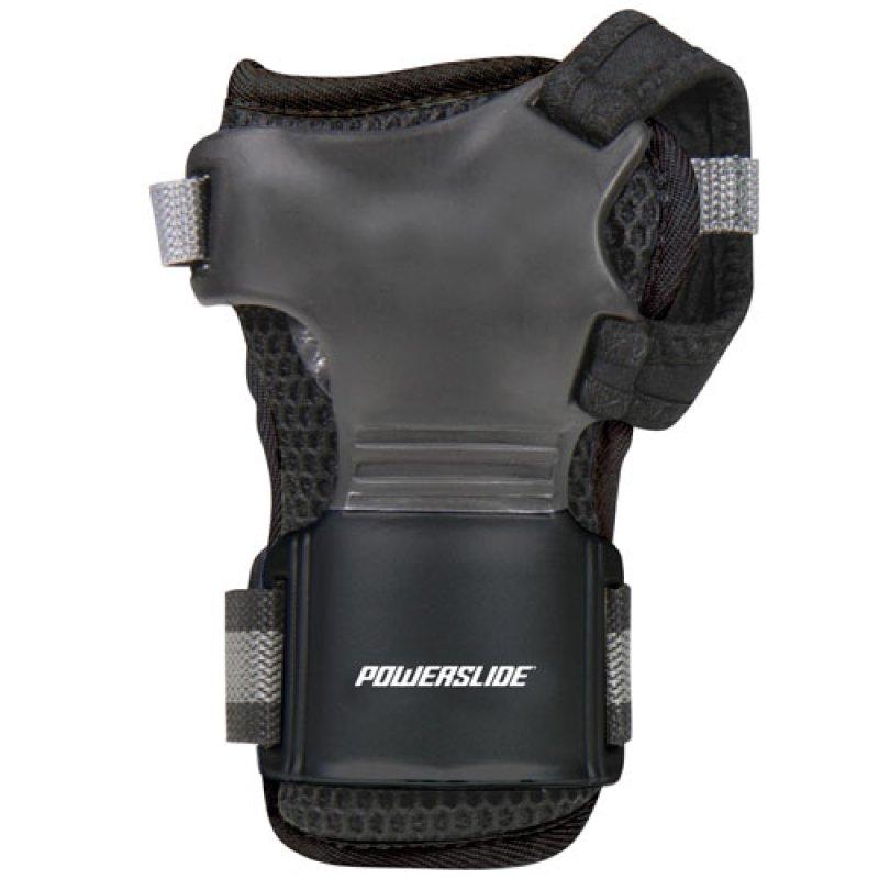 Powerslide - Pro Black - apsaugų komplektas - 2