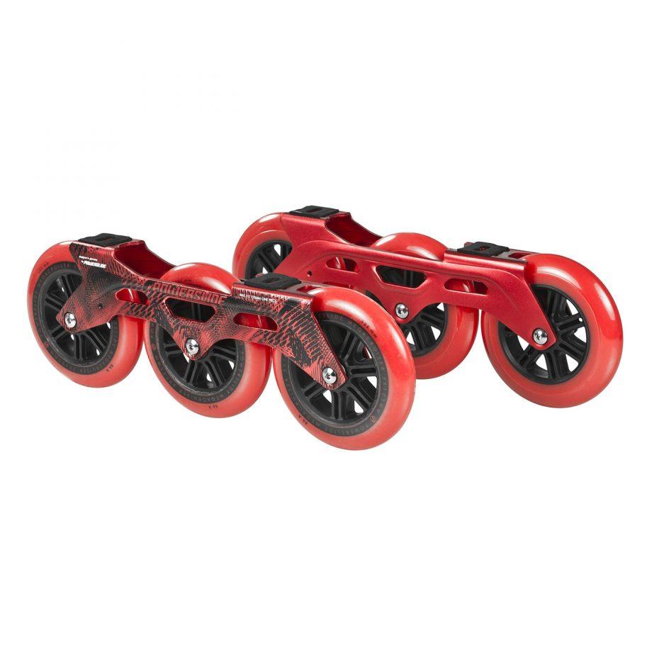 Powerlide-Megacruiser-125-Red-–-riedučių-rėmo-komplektas-2