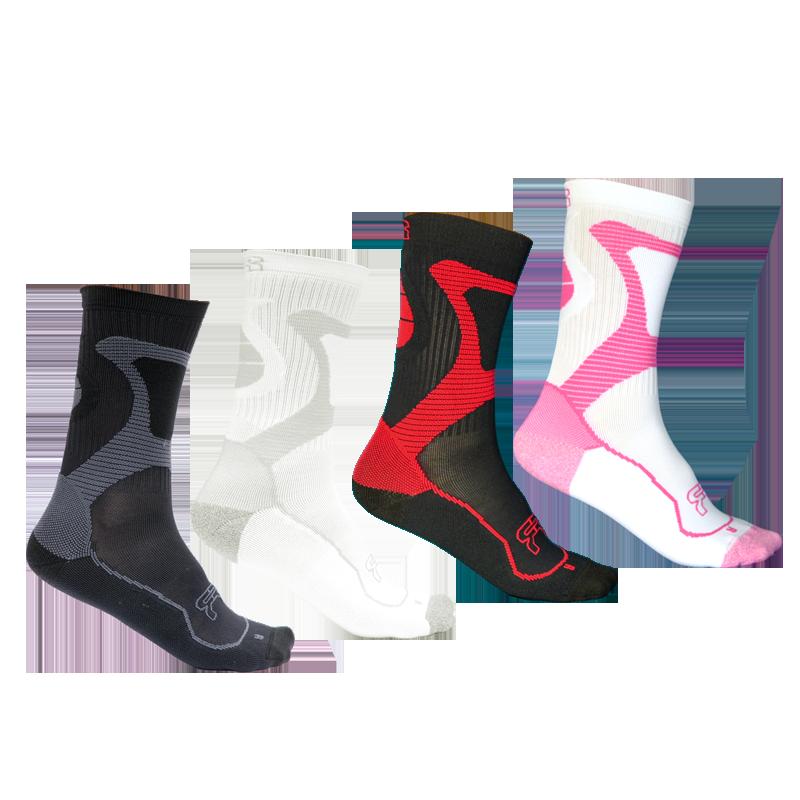 FR Skates - Nano Socks - kojinės riedučiams