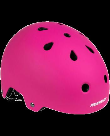 Powerslide - Urban Pink - šalmas