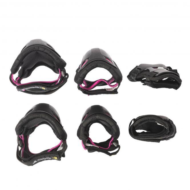 Rollerblade - SkateGear W 3 Pack - apsaugų komplektas 2
