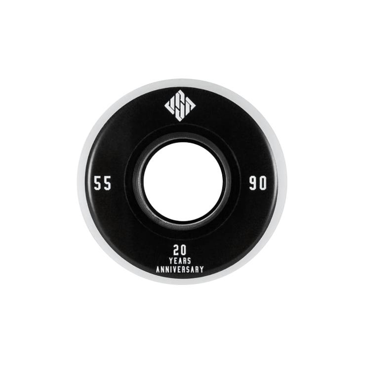 USD - Teams Wheel - ratukų riedučiai